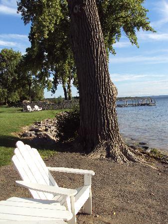The Aurora Inn: Aurora Inn-Lakeside