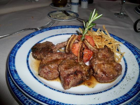 Barcelo Maya Tropical: Spanish restaurant
