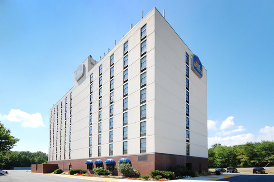 best western potomac mills woodbridge motel reviews