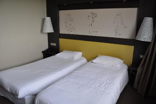 사파리 호텔