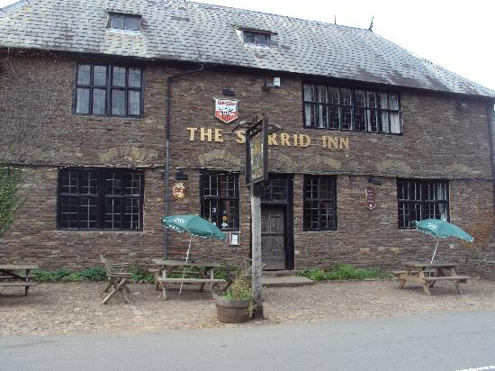 Skirrid Mountain Inn: Skirrid inn