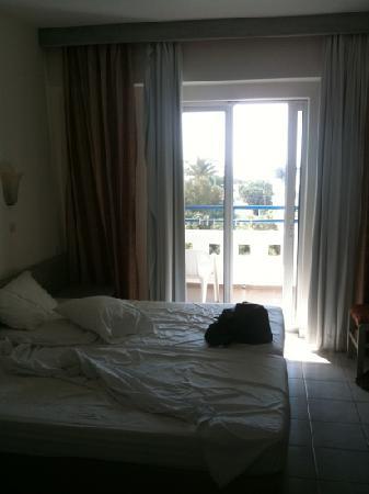 Fourtounis Hotel: camera