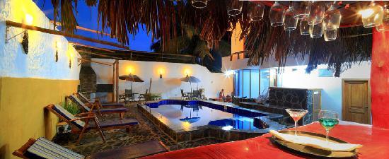 Galapagos Island Hotel - Casa Natura: HOTEL CASA NATURA