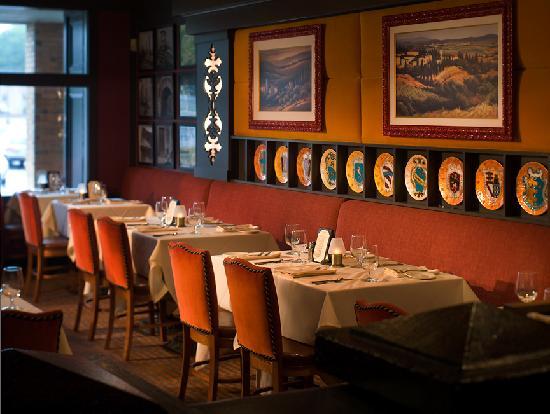 Italian Restaurants In South County Ri