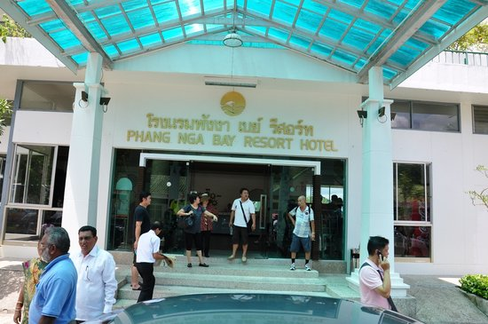 Photo of Phang Nga Bay Resort Hotel Phangnga