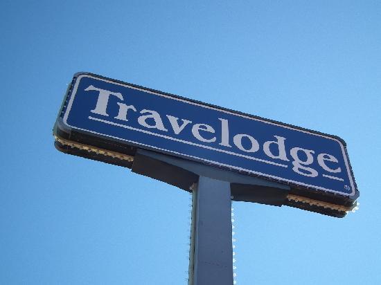 Travelodge Las Vegas Airport North/Near the Strip: Travelodge