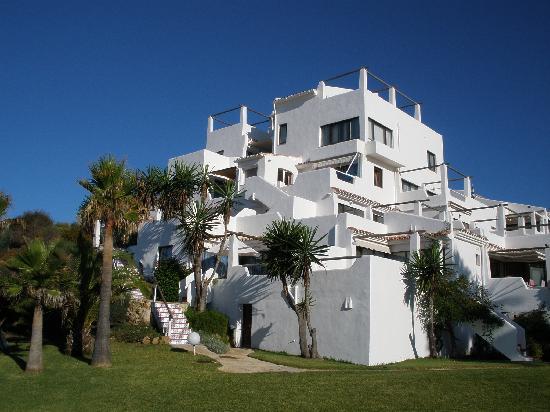 Costa Natura Naturist Apartment Hotel: Costa Natura