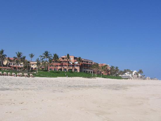 Casa del Mar Golf Resort & Spa: playa