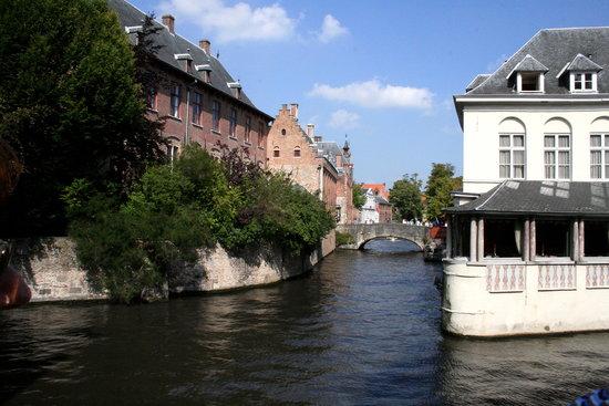 France Tourisme - Daily tour : Paisajes y canales de ensueño
