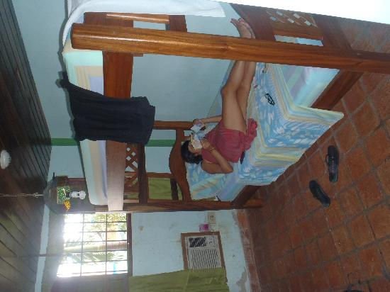 Posada de la Vida: Room