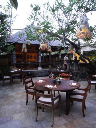 Open Courtyard Design Picture Of Bumbu Bali Tanjung