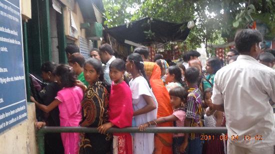 Kolkata Zoo & Zoological Garden: coda