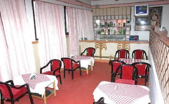 Hotel Donyi Polo Ashok
