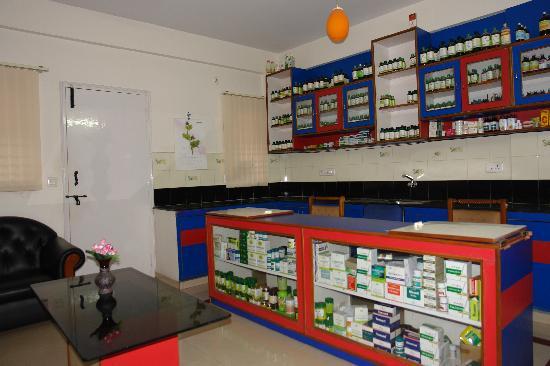 Ayurkaya- Health & Rehabilitation Centre