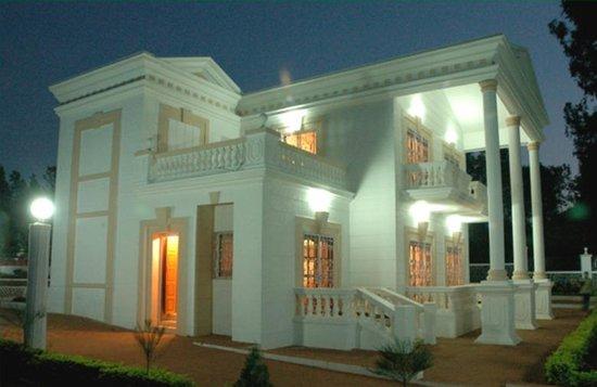 Photo of White House Mahabaleshwar