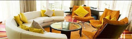 Hotel Himalaya Residency: Hotel Himalaya