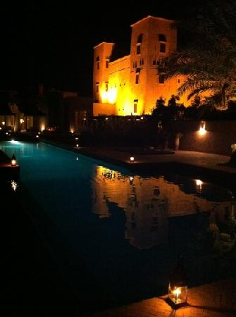 Dar Ahlam: magical castle of dreams