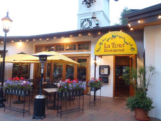 La Tour Restaurant: La Tour