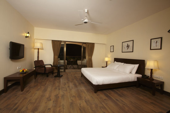 Neral, India: BEST WESTERN Discover Motel
