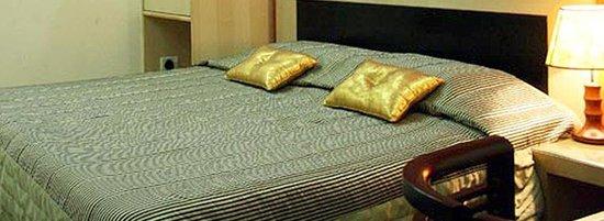 Area Around Hotel Picture Of Delhi City Centre New