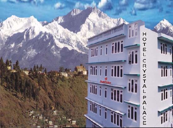 Photo of Hotel Crystal Palace Gangtok
