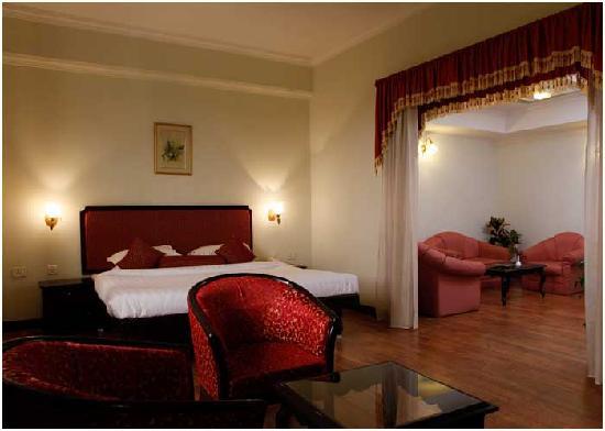 The Windsor Castle : The Windsore Castle Hotel Kumarakom