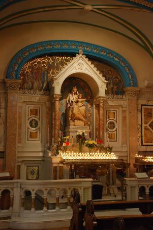 St. Teresa's Church: Beautiful