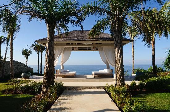 The Ungasan Clifftop Resort: Villa Tamarama Ocean Front