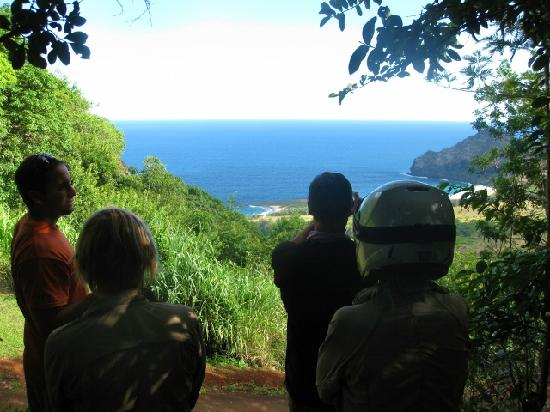 Kipu Ranch Adventures: one of the views