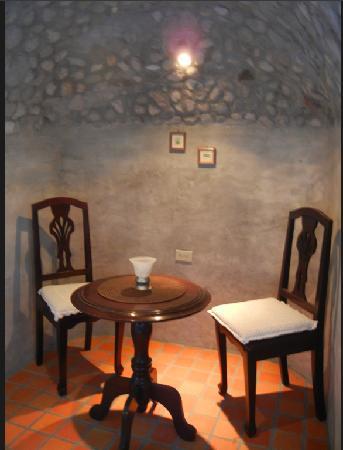 Casa Di Pietra: La Cava