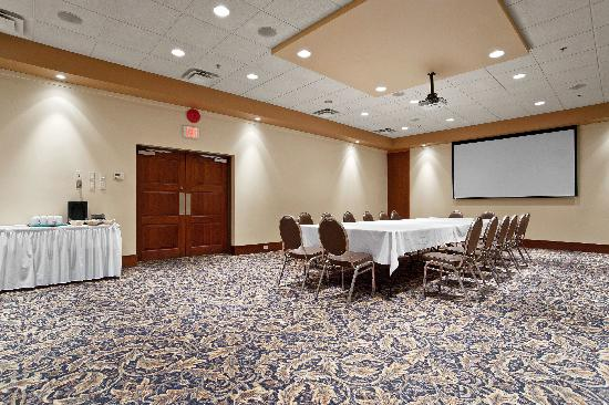 Best Western Plus Barclay Hotel: Arrowsmith Conference Room