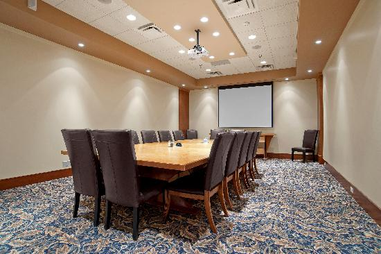 BEST WESTERN PLUS Barclay Hotel: Boardroom