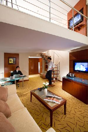 Room photo 11409171 from Daisy Apartment Hotel in Beijing