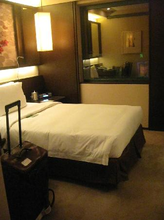 เอตัน สมาร์ท ฮ่องกง: single person room