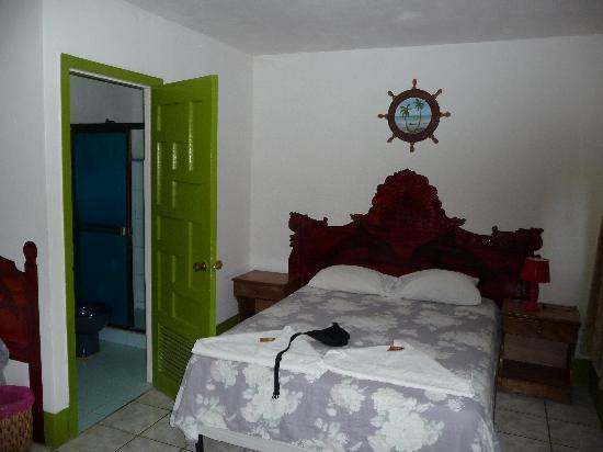 Hotel Los Delfines 사진