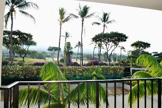 Four Seasons Resort Maui at Wailea: Last Minute, Nice View!