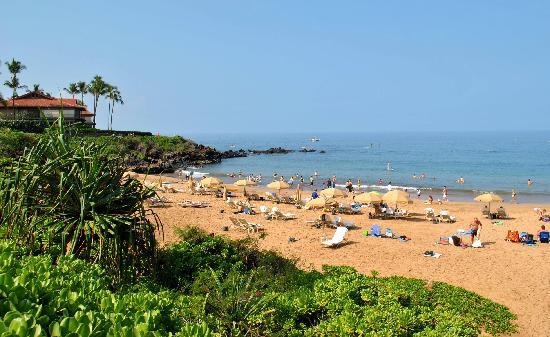 Four Seasons Resort Maui at Wailea: The Beach at FS Wailea