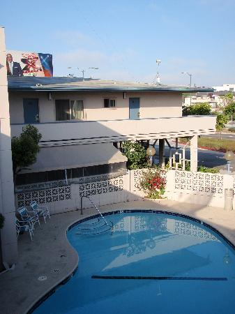 Good Nite Inn West Los Angeles Updated 2018 Prices Motel Reviews Ca Tripadvisor
