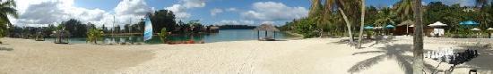 Holiday Inn Resort Vanuatu: Beachside Activities
