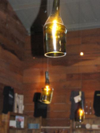 Bonny Doon Vineyard Tasting Room : Tasting Room