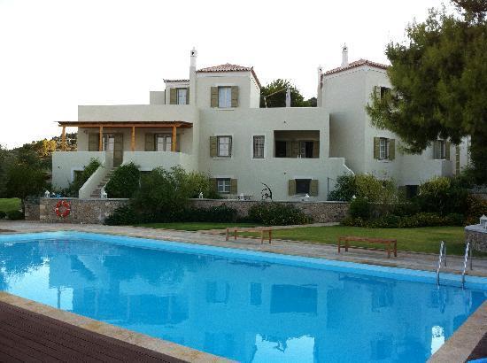 Xenon Estate: The Villa !!!