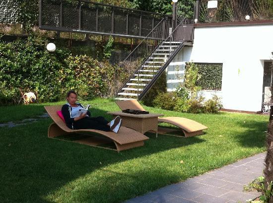 B&B La Darsena: relax