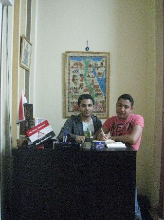 Miami Cairo Hostel 이미지