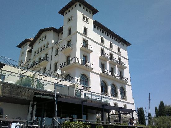 best hotels and resort center gran hotel la florida. Black Bedroom Furniture Sets. Home Design Ideas
