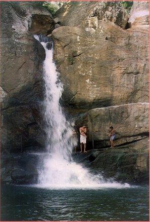 Tamil Nadu, Indien: senbagadevi