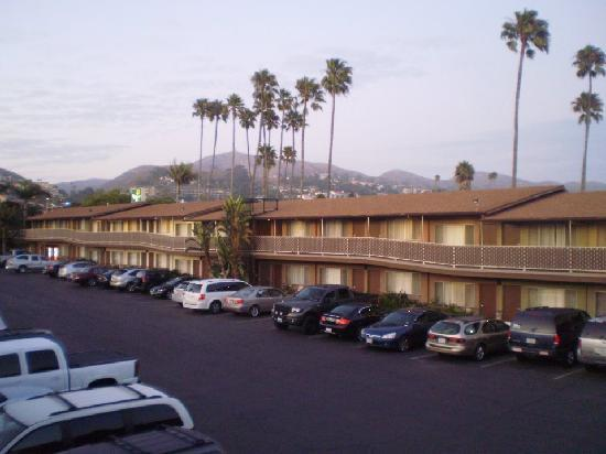 Best Western Plus Inn Of Ventura: Best Western Inn of Ventura
