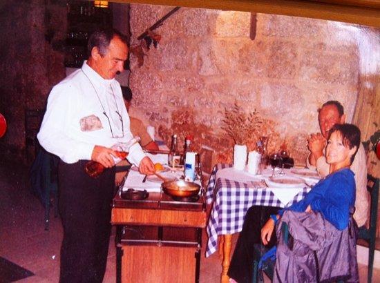 Jelsa, Croacia: TURAN