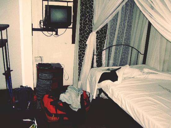 Kindoroko Hotel : room