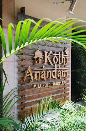 Kothi Anandam