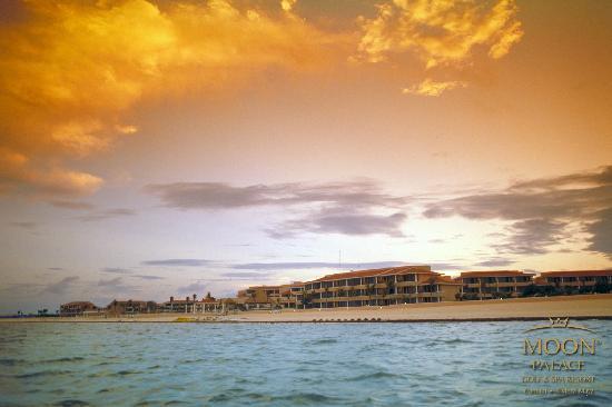 Moon Palace Cancun: moon palace